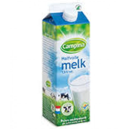 melk 1 liter campina. Black Bedroom Furniture Sets. Home Design Ideas