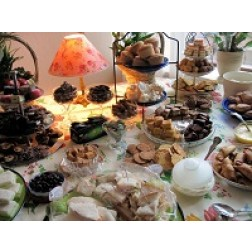 High Tea VIP de luxe