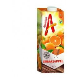 Jus D'orange 1 liter Appelsientje