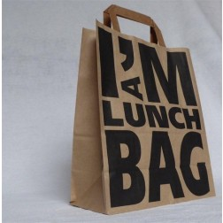 Bij Welling Lunch bag de luxe (p.p.)