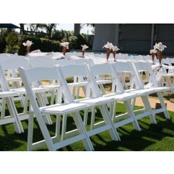 Wedding Chair (per stuk)