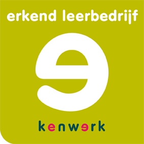 Erkend leerbedrijf catering
