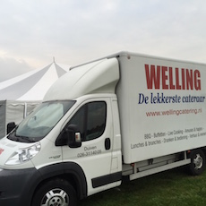 Welling Catering